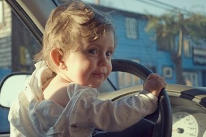 Baby Driving 2