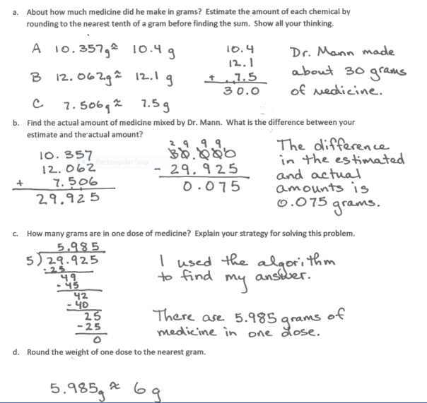 5th Module Answer 4
