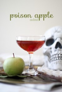 Poison Apple 5