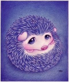 Save Me Hedgehog